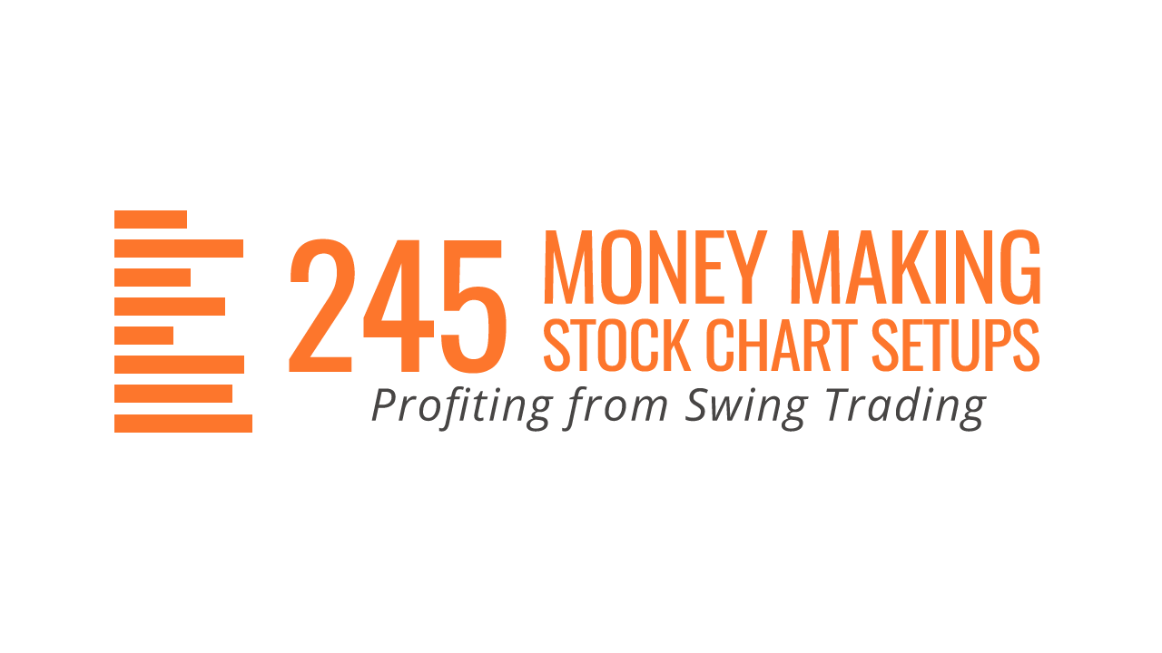 245 Money Making Stock Chart Setups