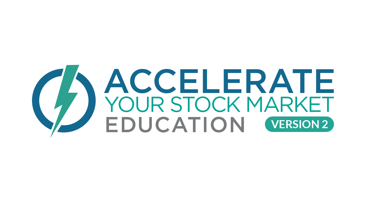 Accelerate Your Stock Market Education