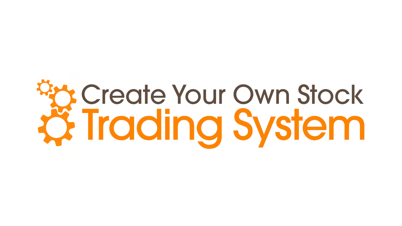 Create Your Own Stock Trading System