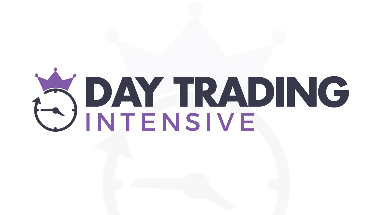 Day Trading Intensive