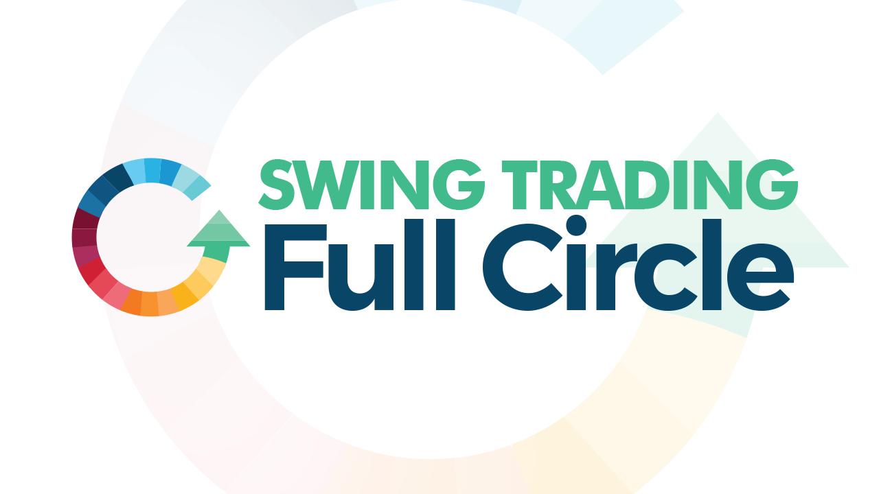 Swing Trading Full Circle