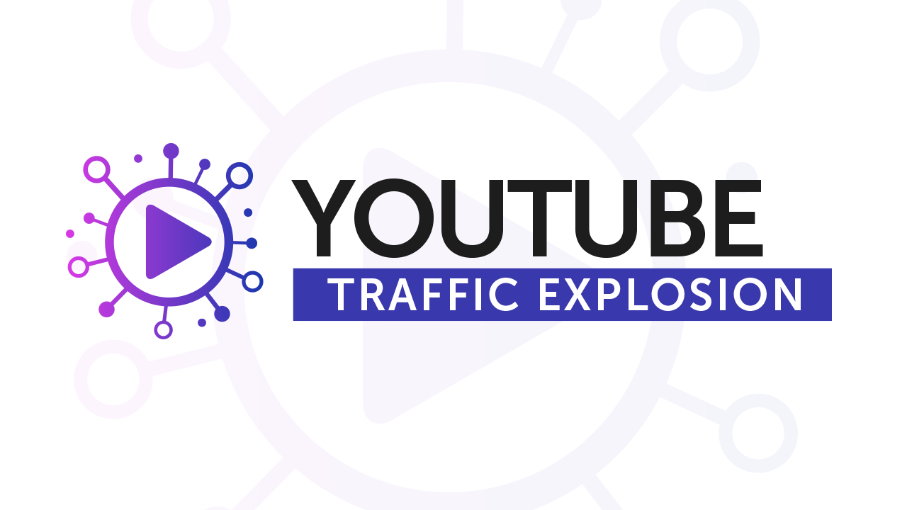 YouTube Traffic Explosion