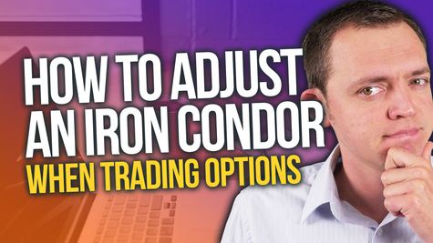 How to roll an option trade