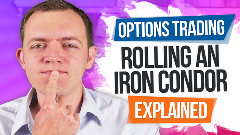 Options trading what does roll mean