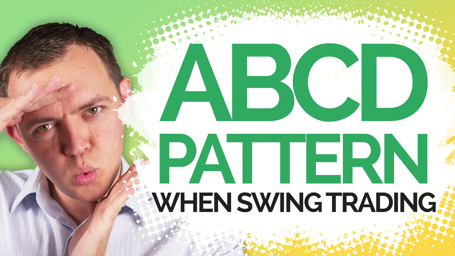ABCD Patterns When Swing Trading and Stocks Stalling (Members Preview)