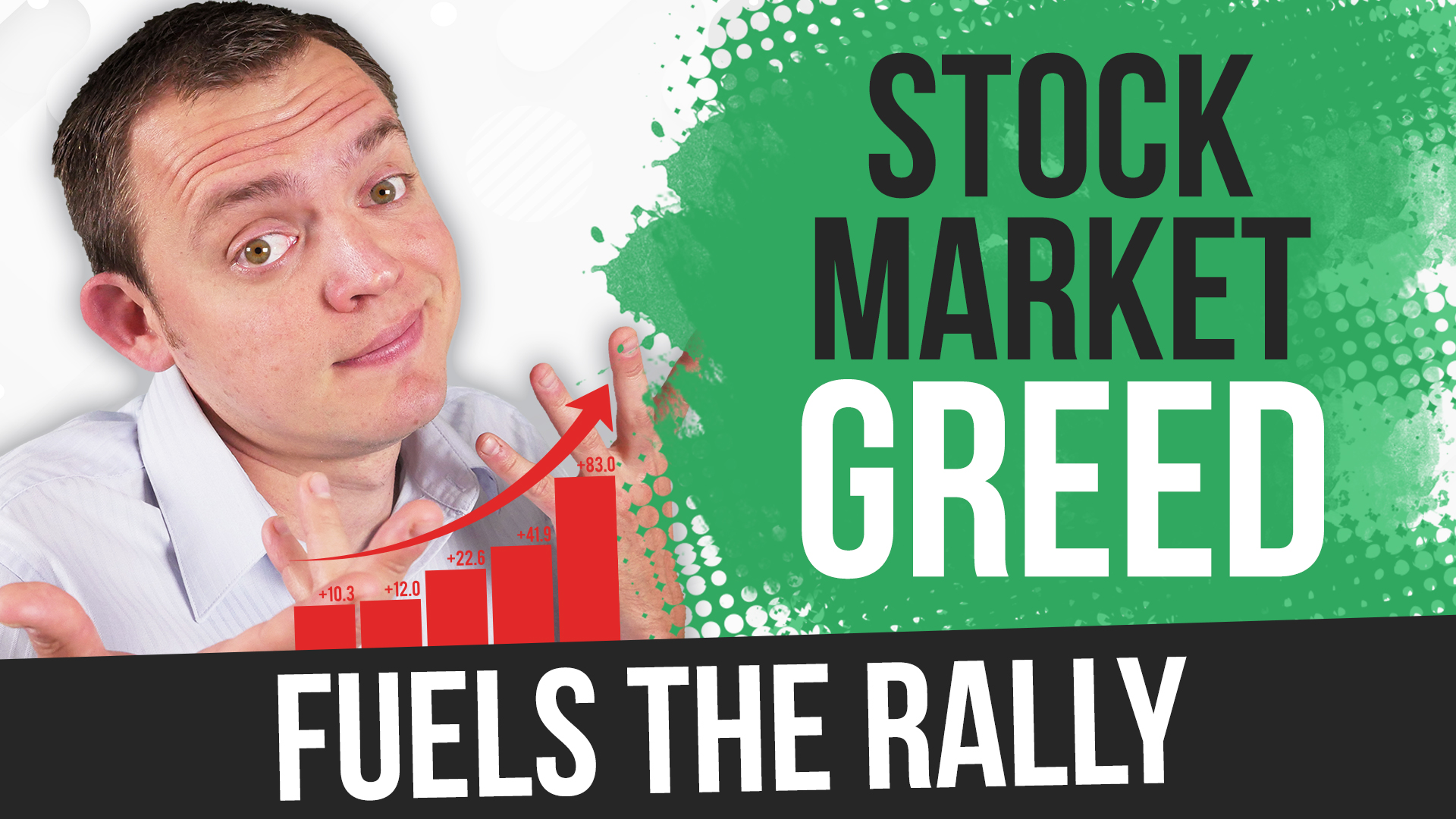Stock Market Greed Continues to Fuel the Rally (Members Preview)